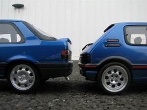 309 Gti 16s : 205 vs 309 bleu miami miniatures accessoires forum forum peugeot ~ Gottalentnigeria.com Avis de Voitures