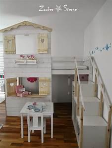 Hausbett Kinder Selber Bauen : ber ideen zu kinderbetten auf pinterest kinderbett etagenbett und betten ~ Markanthonyermac.com Haus und Dekorationen