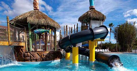 feast  eyes   exotic resort pools  florida