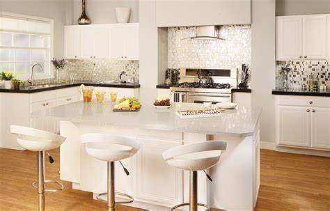 countertops for kitchen islands how to select the right granite countertop color for your
