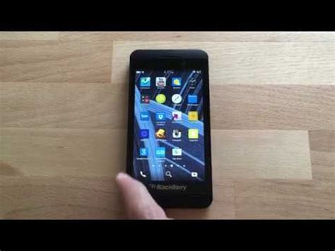 how can i install play store to the blackberry 10