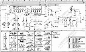 Alternator Wiring Diagram For 06 F150