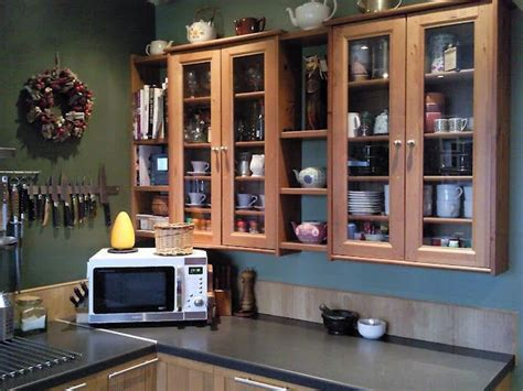 additional shelves for kitchen cabinets cd shelves turned into kitchen cabinets neat idea for
