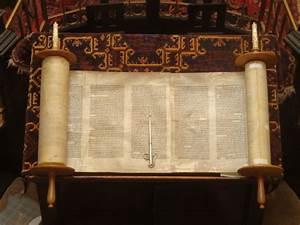 World Religions Museum  Primary Documents The Torah