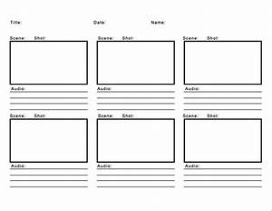 pin music video storyboard template on pinterest With magazine storyboard template