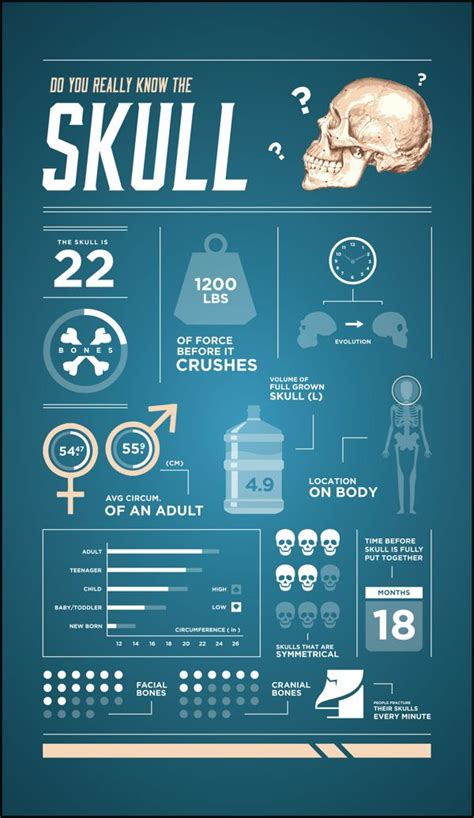 Rickets Infographic