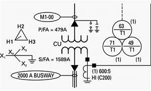 The Essentials Of Designing Mv  Lv Single Line Diagrams