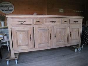 peindre un meuble vernis en ceruse estein design With peindre un meuble en blanc ceruse
