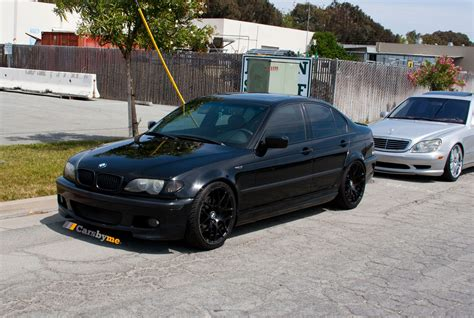 bmw   zhp performance package   vmr
