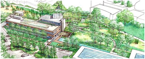 sustainable landscapes landscape management blog will this be the greenest building on the greenest site in the u s