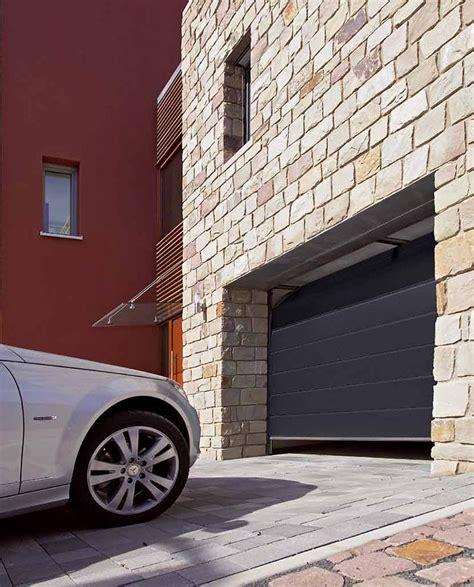 portone sezionale hormann porte garage basculanti sezionali biocasa pasqualetti