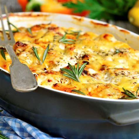 cuisine minceur rapide recette gratin de légumes à la provençale facile rapide