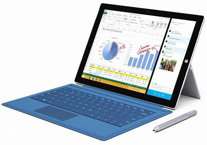 Surface Microsoft Pro Specifications Complete Tablet Windows