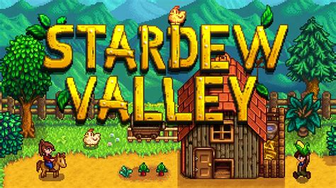 stardew valley collectors edition stardew valley for ps4 with release date and review