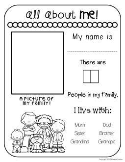 all about my family freebie newest prints all about