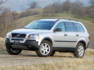blue book value used cars 2004 volvo xc90 lane departure warning 2004 volvo xc90 pricing reviews ratings kelley blue book