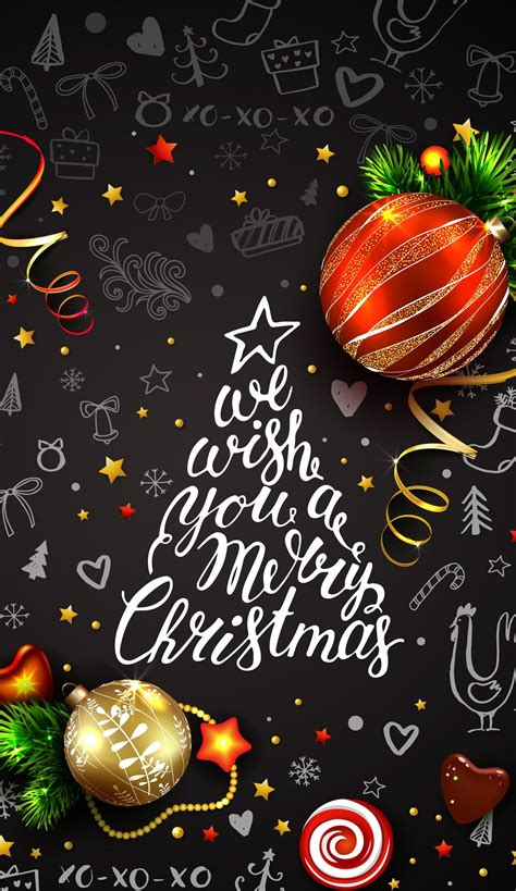 See more ideas about christmas wallpaper, cute christmas wallpaper, christmas phone wallpaper. Free download xmas Wallpaper Christmas quotes Merry ...