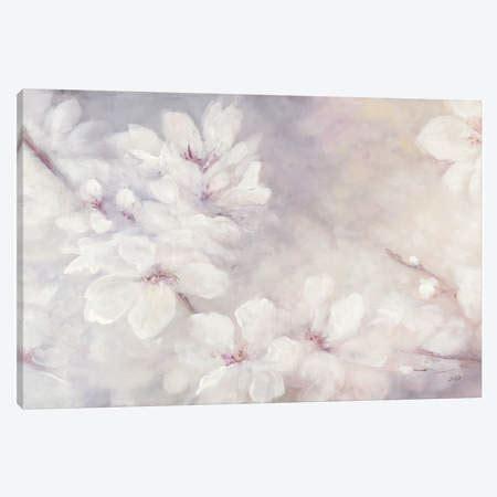 Pink Magnolias Canvas Print Erin Lange Icanvas