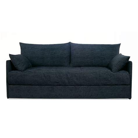 lit canap gigogne canapé lit gigogne chicago meubles et atmosphère