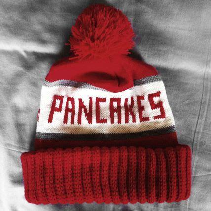 pancakes hat   images cute beanies hats