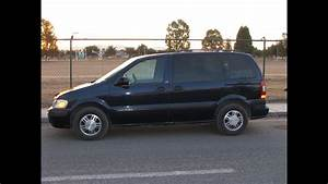 Chevrolet Venture 2003 Demostraci U00f3n