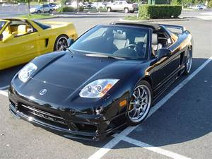 2003 Acura NSX - Information and photos - MOMENTcar
