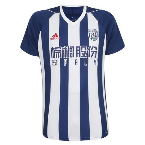 West Bromwich Albion Shirt