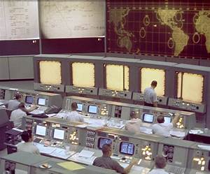 Space Center Houston | Historic Mission Control