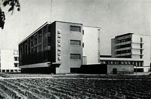 Walter Gropius and The Bauhaus – Inspirations Essential Home