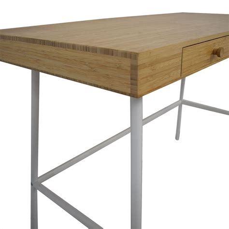 Ikea Kücheninsel Bambus by 54 Ikea Ikea Lillasen Bamboo Desk Tables