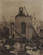 Building The Anzac Memorial Hyde Park, Sydney | Cedric ...