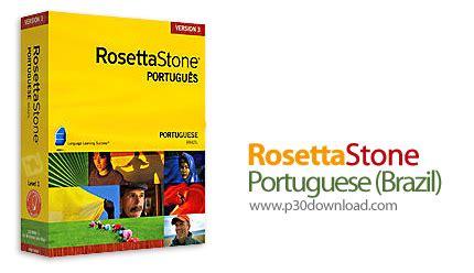 Rosetta Stone Portuguese Brazil V3x A2z P30 Download
