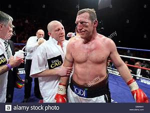 Boxing - Commonwealth Heavyweight Title - Martin Rogan v ...