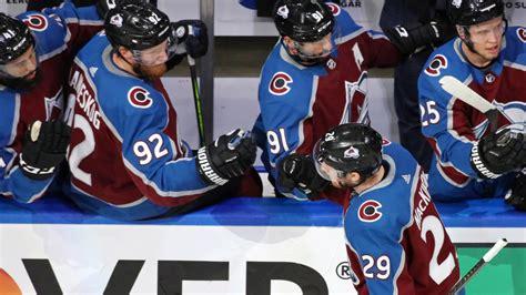 Blues Vs. Avalanche Live Stream: Watch NHL Opening Night ...