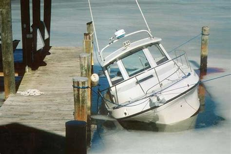 How To Winterize Boat Sink by Boat Winterizing Mistakes Seaworthy Magazine Boatus