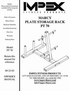 The Rack Workout Owners Manual