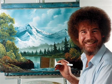 Every Bob Ross Episode Of The Joy Of Painting On Dvd