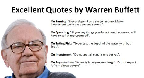 Excellent Quotes By Warren Buffett  Smart Investing