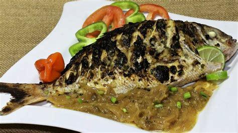 poisson cuisine yassa poisson