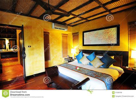 type de chambre d hotel chambre d 39 hôtel en thaïlande image libre de droits image