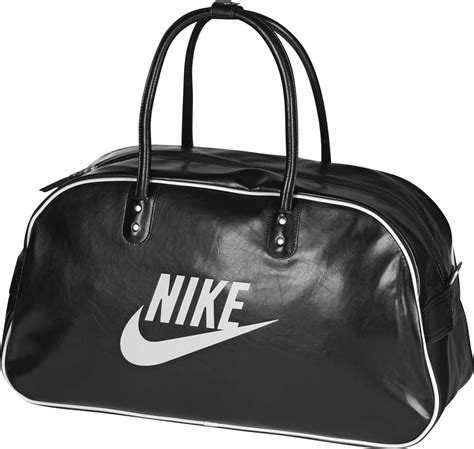 nike heritage si sac black tech grey