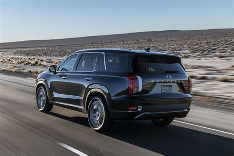 Check spelling or type a new query. 2020 Hyundai Palisade Pricing Announced, Undercuts the ...