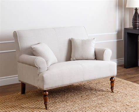 small loveseats for small rooms the best sofas for small spaces new home sofas for