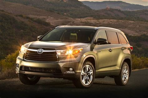 Efficient Suvs by 9 Best Top 9 Fuel Efficient Suvs Crossovers For 2014