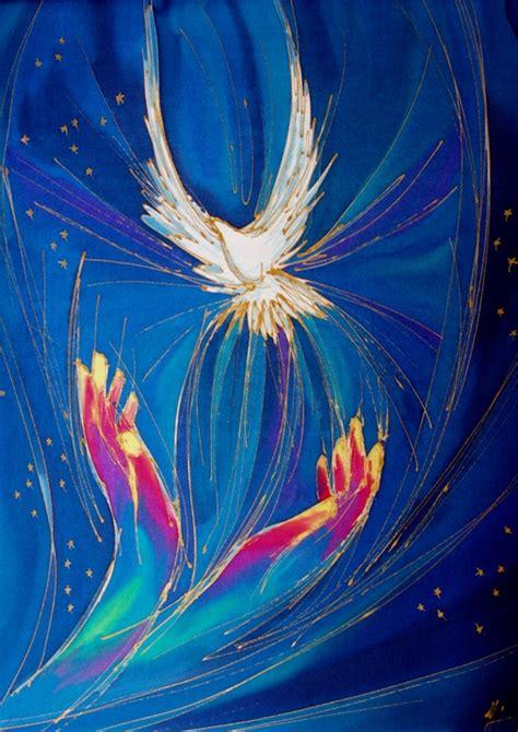 Image result for Holy Spirit Artist