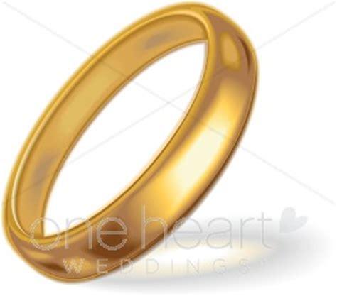 gold wedding ring clipart wedding ring clipart