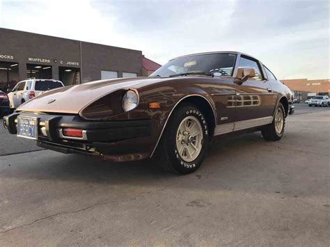 1979 Datsun 280zx For Sale by 1979 Datsun 280zx For Sale Classiccars Cc 1056030