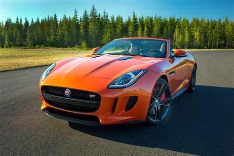 2014 Corvette Stingray Convertible Vs 2014 Jaguar F-type