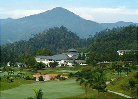cuticommy berjaya hills golf country club bukit tinggi pahang