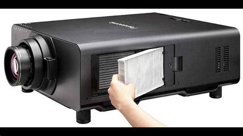 beamer gebraucht kaufen mecons de panasonic pt dz21k projektor 20000 ansilumen